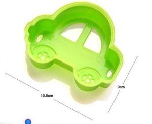 Sandwich Mold-Car Shape